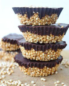 De healthy pleasure van… Laura – Food And Drink Healthy Vegan Snacks, Health Snacks, Healthy Sweets, Healthy Baking, Superfood, Pureed Food Recipes, Fodmap Recipes, Happy Foods, Love Food