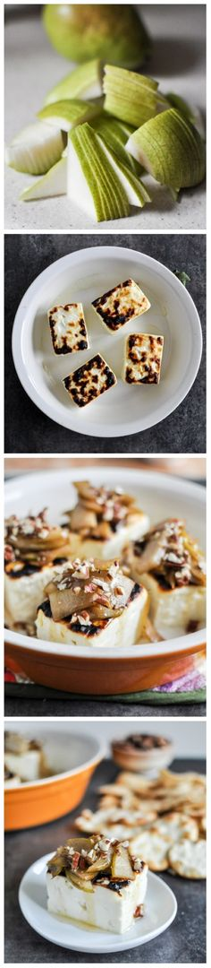 1000+ images about good eats on Pinterest | Zucchini Pizzas, Chicken ...