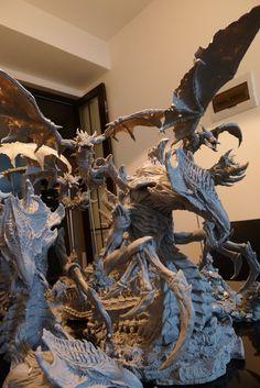 StarCraft ---- A war! by yanchuan111.deviantart.com on @deviantART