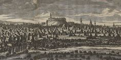 Ottoman Turks, Cultural Identity, Aleppo, Ottoman Empire, Historical Pictures, Old Photos, Photo And Video, City, Islam
