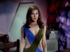 7 Rare Snaps Of Sultry & Smart Sherry Jackson (Andrea) From Star Trek Star Trek Cosplay, Marianna Hill, Star Trek Kostüm, Sherry Jackson, Science Fiction, Star Trek Characters, Female Characters, Jeri Ryan, Star Trek Original Series