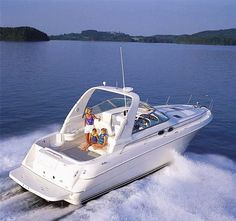 #sponsored: This Summer, Discover Boating! #DiscoverBoating