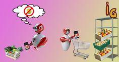 Digitalitza tu lista del súper con Bring! http://blgs.co/911odV