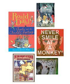 Unintentionally Terrifying Children's Books - mom.me