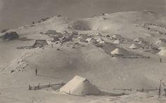 1920 eastern Alps (Slovenija) Velika_Planina_(foto: Josip_Kunaver)
