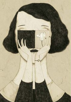Small book, big emotions by Monica Barengo