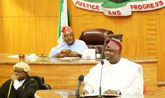 nodullnaija: Gov. Ambode Presents 2016 Budget Proposal of N665....