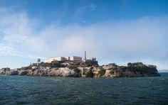 Alcatraz reveals its darkest secret: Hidden military fortress beneath the prison
