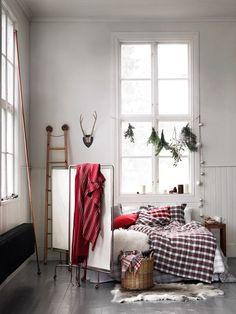 Scandinavian interior design - Petra Bindel - LINKDECO