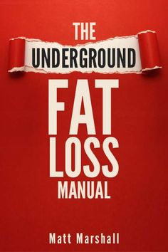 The Underground Fat Loss Manual For those willing to pull out all the stops and get lean as fast as humanly possible heres a book called The Underground Fat Loss Manual. CONTINUE >> fat loss get lean lose weight metabolism Weight Loss Weight Loss Plans, Weight Loss Program, Weight Loss Tips, Lose Belly Fat, Lose Fat, Get Ripped Fast, Nicotine Gum, Sport Fitness, Fitness Diet