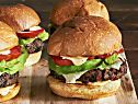 Try This at Home: How to Make Veggie Burgers