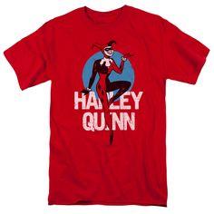 HARLEY QUINN TSHIRT - - Yahoo Image Search Results