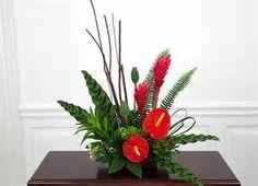 Exotic Romance | Premium Flower Arrangement | Sunstrum's Florist