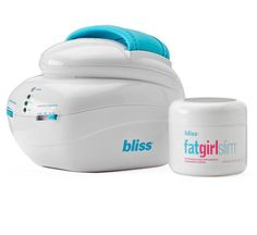 Bliss fatgirlslim Lean Machine Spa-Powered Body Contouring System #sscollective #affiliate