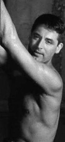Cary grant naked