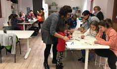 Fornalutx renova la biblioteca municipal.  Setmanari de Sóller 11/11/2017