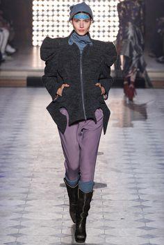 Vivienne Westwood a/w 2014-15