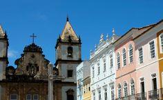 Salvador da Bahia, Salvador, Bahia, Brasil