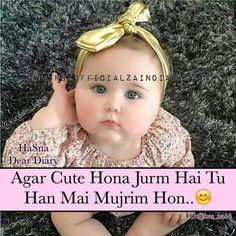 Exactly .. Main mujrim hoon :)