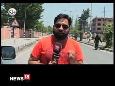 """The construction of a flyover has meant incessant traffic jams-Rambagh flyover has missed the deadline, exceeded budget and yet is no where near completion. Popular voice from the city, RJ Nasir Khan turns Citizen Journalist and gets you his CJ+ report, where he says """"it's difficult to tell if there are potholes in the road or road in potholes""""."""