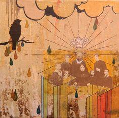 Lammkopf Painting, Art, Art Background, Painting Art, Kunst, Paintings, Performing Arts, Painted Canvas, Drawings