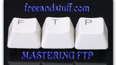 Mastering FTP - File Transfer Protocol (FTP) is the standard network protocol which is used to transfer data from one host to another - Free