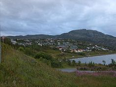 Alta is the northernmost city in the world with a population over 10,000 inhabitants.
