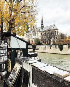 """10.2 χιλ. """"Μου αρέσει!"""", 84 σχόλια - Carin Olsson (@parisinfourmonths) στο Instagram: """"Autumn days in Paris """""""