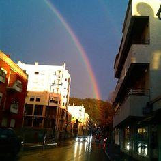 Rainbow|Portalegre | Portugal