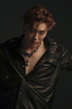 Love Me Harder, K Idol, Korean Artist, Clear Skin, Bobby, Jackson, Kpop, Chain, Celebrities