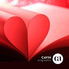 Au cœur du papier happy Valentine's Day!  #imprimerie #impression #gaufrage #découpe #papier #marquageàchaud #flocage #création #reliure  #printinghouse #print #emboss #cut#paper #creative #team #love #printedbycavin /Leigh Prather I Fotolia