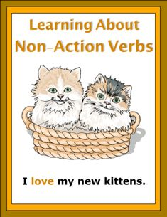 Action Verbs Amusing Activities Include Recognizing Action Verbs In A List Of Words And .