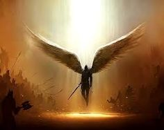 Mage: The Guardian Angel Ascends