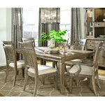 Liberty Furniture 7 Piece Dining Set & Reviews | Wayfair