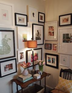 Hanging Pictures Design, Pictures, Remodel, Decor and Ideas - page 10