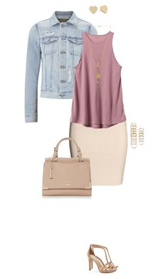 """""""Mix & Match: 46"""" by briannarussell on Polyvore"""