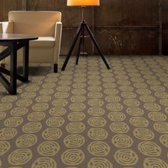 A3945   Foundry - Online Custom Carpet Design Tool from Shaw Hospitality Group