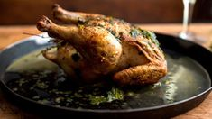 Zuni Cafe Chicken Recipe - NYT Cooking