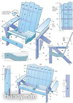 Chair and love seat assembly