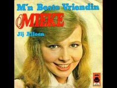 Mieke - m'n beste vriendin - YouTube