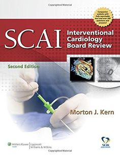 Cardiology intensive board review pdf cardiology medicine and scai interventional cardiology board review fandeluxe Image collections