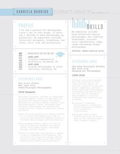 Minimal Resume CV Template | Resume, Graphic Resume and Resume Design