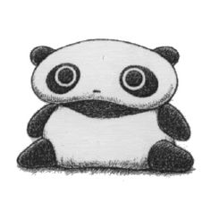 Dancing Panda!!