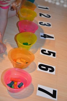 No Wooden Spoons: Counting Cups
