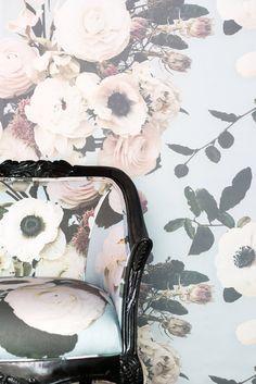 ashley woodson bailey wallpaper