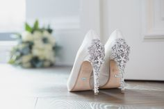 The Dune Wedding Collection is designed with your perfect day in mind, with irresistible comfort taking you from those precious few steps down the aisle to dancing the night away, we've got your dream pair covered.