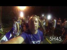 Semi-marathon de la rivière kwaï - Septembre 2013