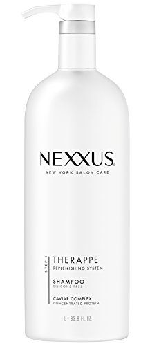 nice Nexxus Shampoo, Therappe Rebalancing, 33.8 Ounce
