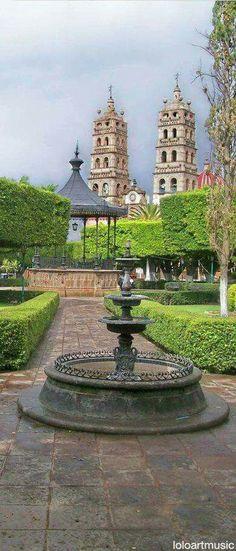 Salvatierra, Guanajuato, Mexico