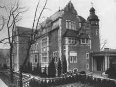 Berlin Goring's villa, Leipziger Platz